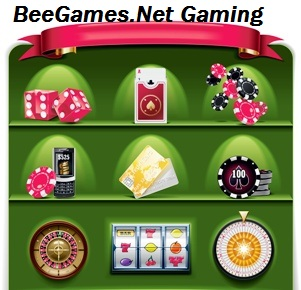 BeeGames Gaming Fun